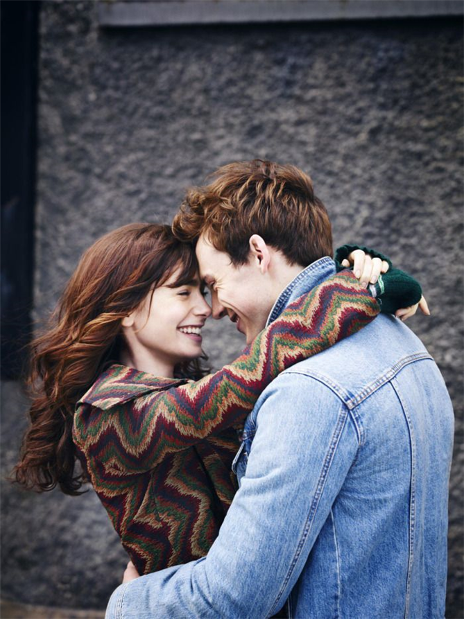 Sevgilinizin Sizi Gerçekten Sevdiğine Dair  5 İşaret