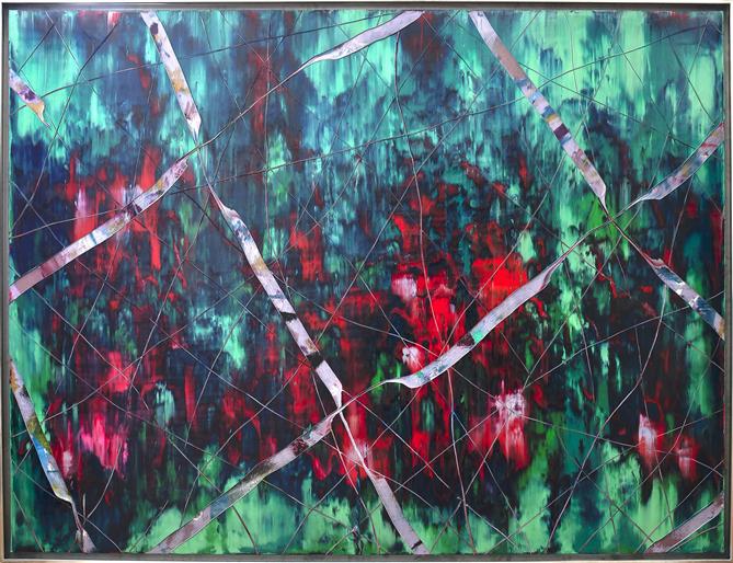Sevil Dolmacı Art Gallery 5. Yılını Kutluyor - Sevil Dolmacı Art Gallery 5. Yılını Kutluyor