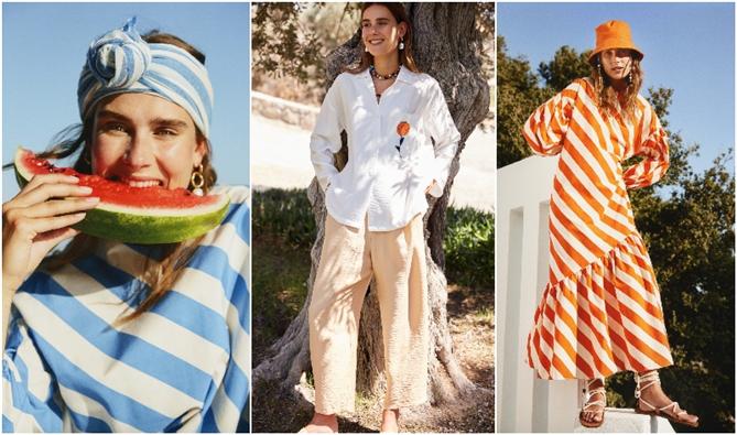 Sezonun En Yeni Giyim Koleksiyonları - Sezonun En Yeni Giyim Koleksiyonları