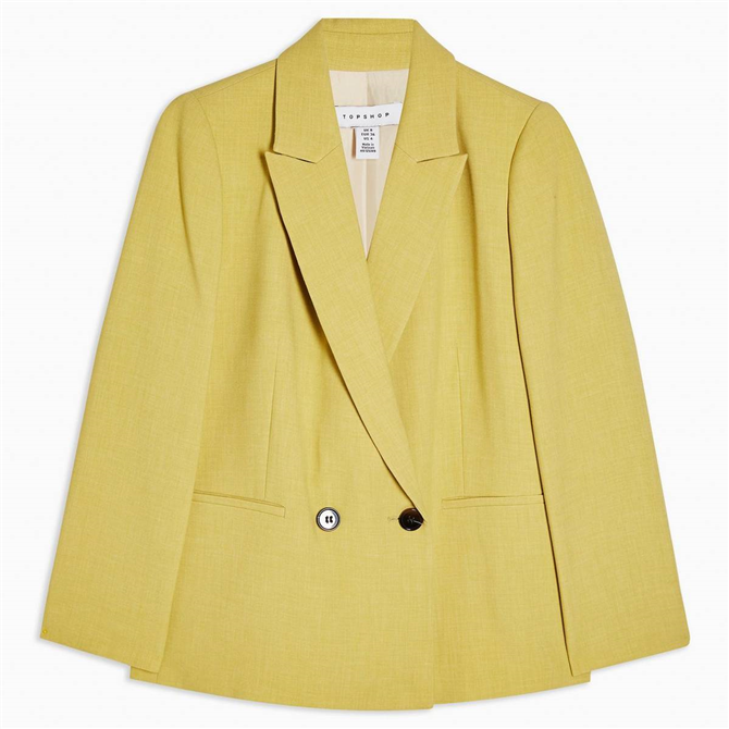 Sezonun Renkli Blazer Trendi İçin Kombin Önerileri