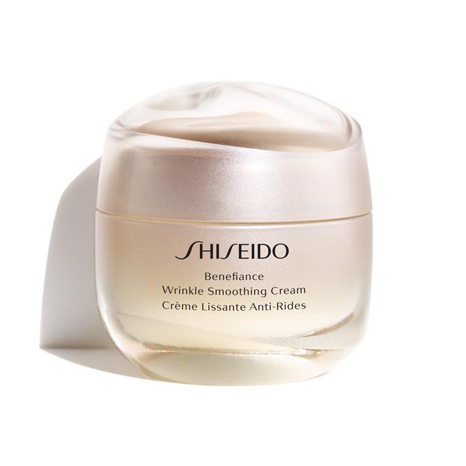 Shiseido Tek Başına Güçlü, Beraber Daha Güçlü - Shiseido Tek Başına Güçlü, Beraber Daha Güçlü