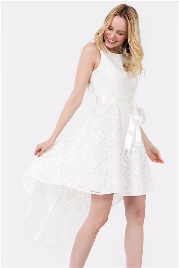 Şimdi Trend Söz ve Nişanda da Beyaz Giymek! - Şimdi Trend Söz ve Nişanda da Beyaz Giymek!