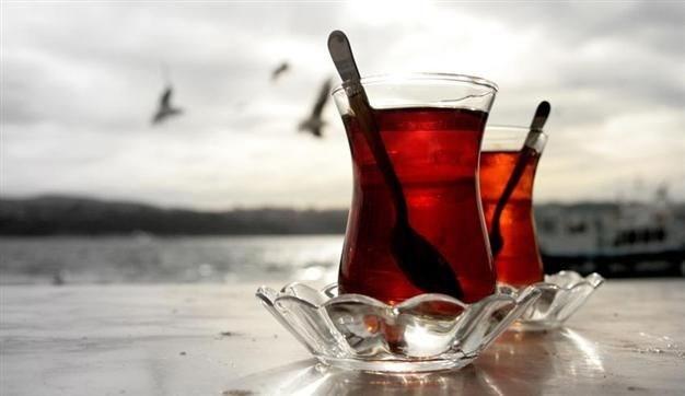 Soğuk Havalarda İyi Gidecek 10 İçecek