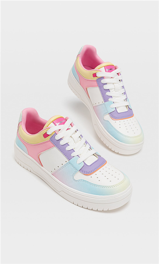 Sonbahar Stilinize Tarz Katacak Sneaker Modelleri - Sonbahar Stilinize Tarz Katacak Sneaker Modelleri