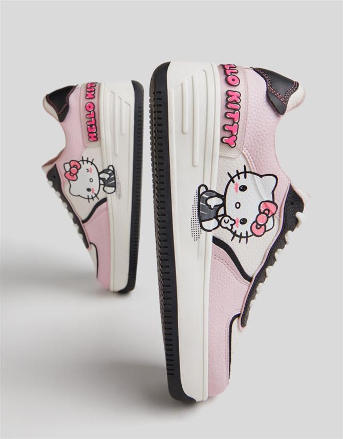 Sonbahar Stilinize Tarz Katacak Sneaker Modelleri