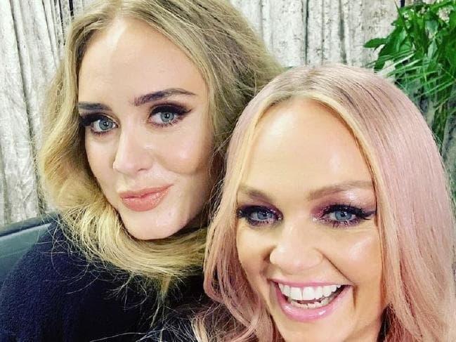 Spice Girls'ü Final Turnesinde Yalnız Bırakmayan Ünlü Yıldızlar