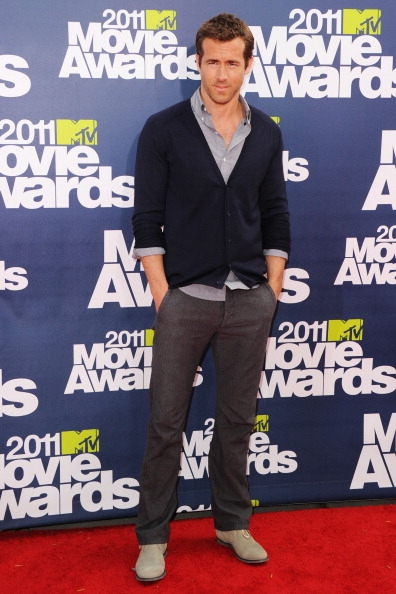 Stil Erkek: Ryan Reynolds - Stil Erkek: Ryan Reynolds