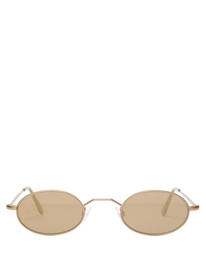 Stilinizi Tamamlayacak 15 Havalı Güneş Gözlüğü - Stilinizi Tamamlayacak 15 Havalı Güneş Gözlüğü