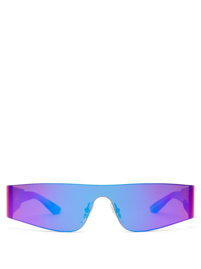 Stilinizi Tamamlayacak 15 Havalı Güneş Gözlüğü