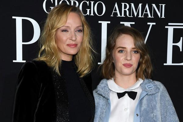Stranger Things'in Robin'i Maya Hawke Hangi Ünlü Çiftin Kızı? - Stranger Things'in Robin'i Maya Hawke Hangi Ünlü Çiftin Kızı?
