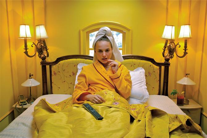 Hata 2: Yatak Odası Kaosu