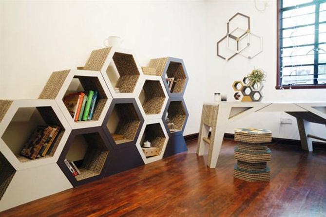 Tasarım Kitaplıklar - Tasarım Kitaplıklar
