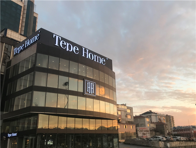 Tepe Home Yeni Mağazasıyla Şimdi de İdealtepe'de - Tepe Home Yeni Mağazasıyla Şimdi de İdealtepe'de