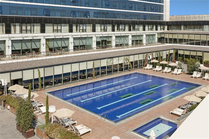 Titanic Hotels Befine Sports & Spa İle Kışa Yenileyici Bir Başlangıç Yapın - Titanic Hotels Befine Sports & Spa İle Kışa Yenileyici Bir Başlangıç Yapın