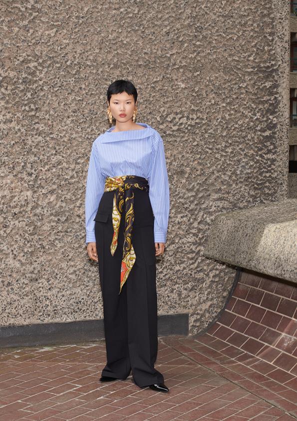 TOGA ARCHIVES x H&M Koleksiyonu Hakkında Bilmeniz Gerekenler - TOGA ARCHIVES x H&M Koleksiyonu Hakkında Bilmeniz Gerekenler