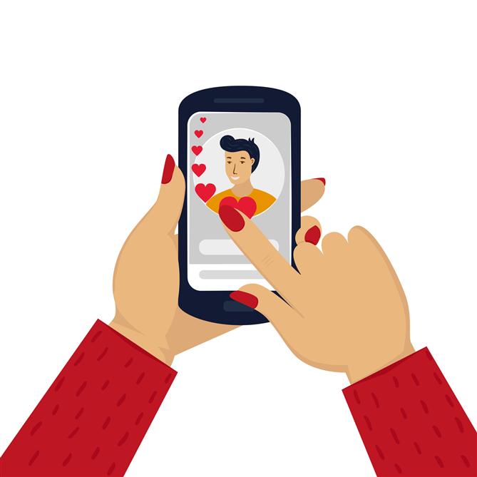 Trendus İzlenimleri: Online Flört Uygulamalarının Ortak Dertleri