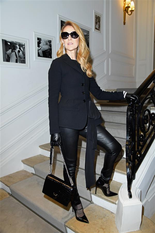 #TrendusTBT: Celine Dion'un Stil Dersi Veren Görünümleri