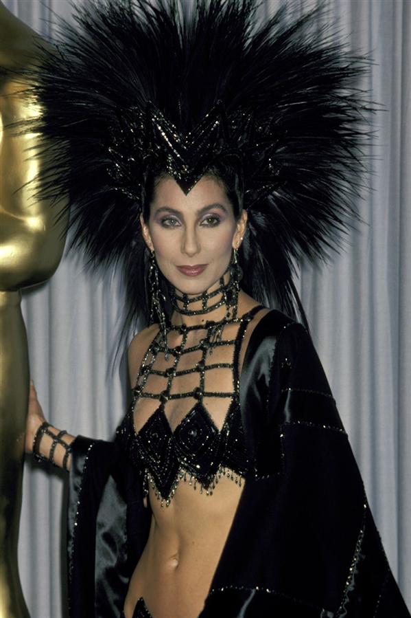#TrendusTBT: Cher'in Saç Evrimi