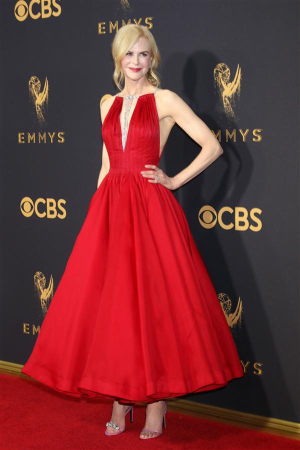 #TrendusTBT: Davetlerin En Şık İsmi Nicole Kidman'ın Unutulmaz Elbiseleri