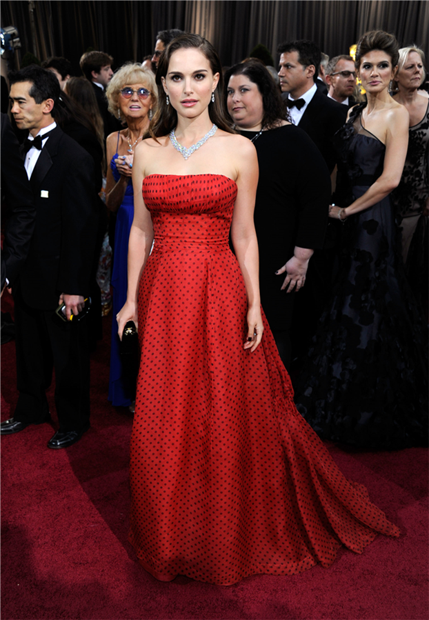 #TrendusTBT: Geçmişten Günümüze Natalie Portman'ın Stil Yolculuğu - #TrendusTBT: Geçmişten Günümüze Natalie Portman'ın Stil Yolculuğu