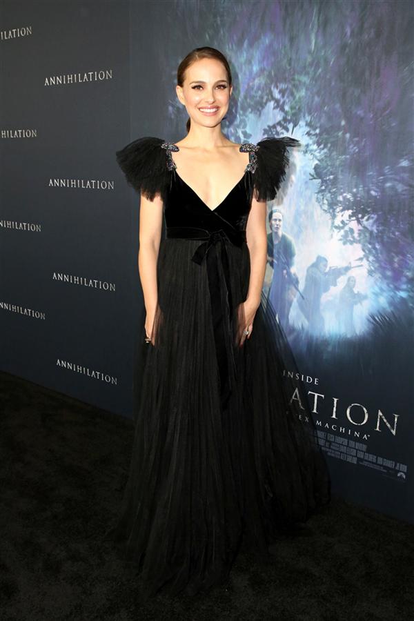 #TrendusTBT: Geçmişten Günümüze Natalie Portman'ın Stil Yolculuğu
