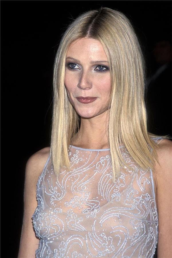 #TrendusTBT: Gwyneth Paltrow'un 90'lar Stili