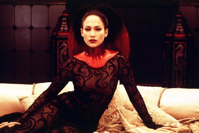 #TrendusTBT: Jennifer Lopez'in Filmlerden Unutulmaz Stil Görünümleri - #TrendusTBT: Jennifer Lopez'in Filmlerden Unutulmaz Stil Görünümleri