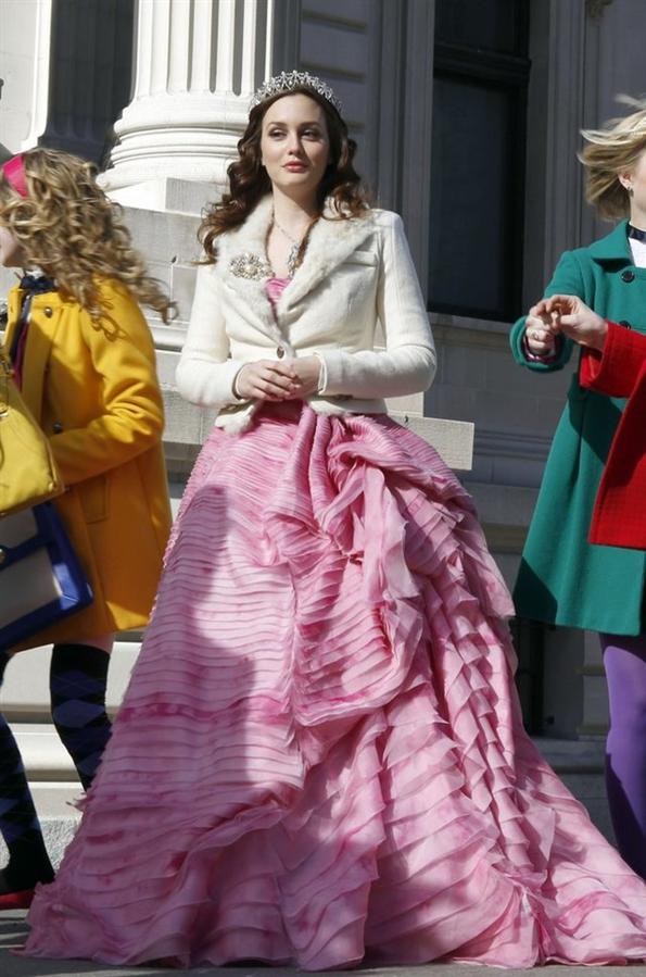 #TrendusTBT: Unutulmaz Stiliyle Blair Waldorf