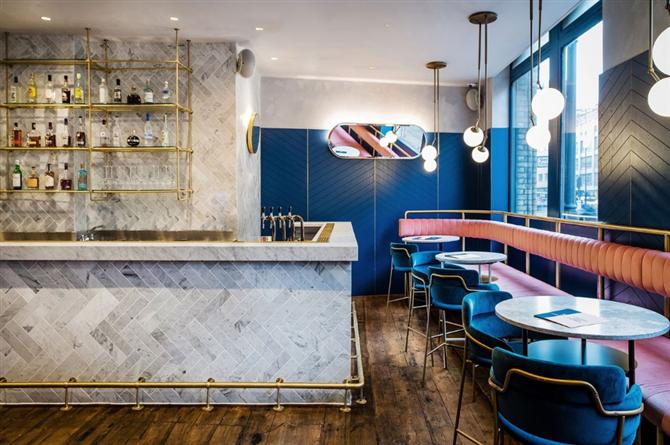 Uluslararası Bar ve Restoran Ödülleri Dağıtıldı