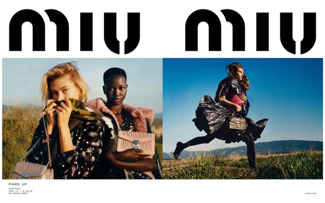 Ünlü Markaların Sonbahar 2019 Kampanyalarından En İyiler