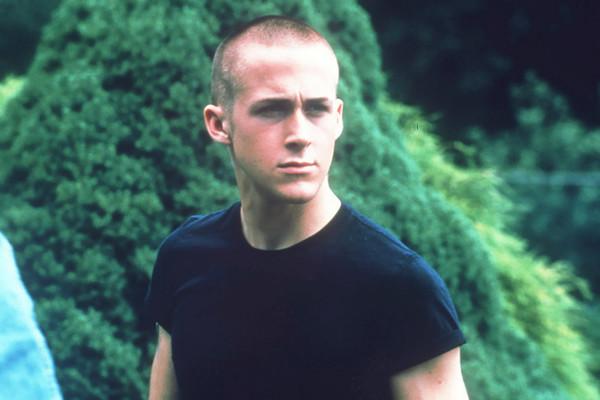 Ryan Gosling - Ünlü Yıldızları İlk Yetişkin Sinema Filmlerinden Tanıyabilecek Misiniz?