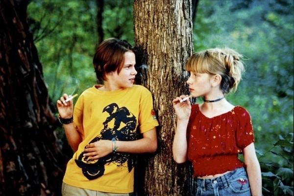 Kristen Stewart - Ünlü Yıldızları İlk Yetişkin Sinema Filmlerinden Tanıyabilecek Misiniz?