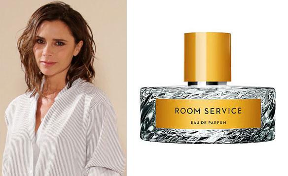 Victoria Beckham- Vilhelm Parfumerie Room Service