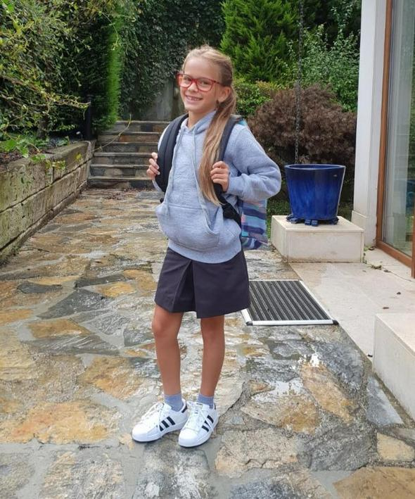 Ünlülerin Okulun İlk Günü Paylaşımları