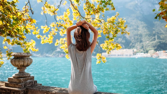 Derin Bir Nefes Alın - Uzun Ve Sağlıklı Bir Hayatın Sırları