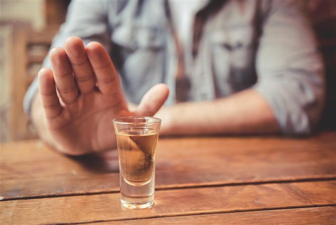 Alkol Tüketimine Dikkat
