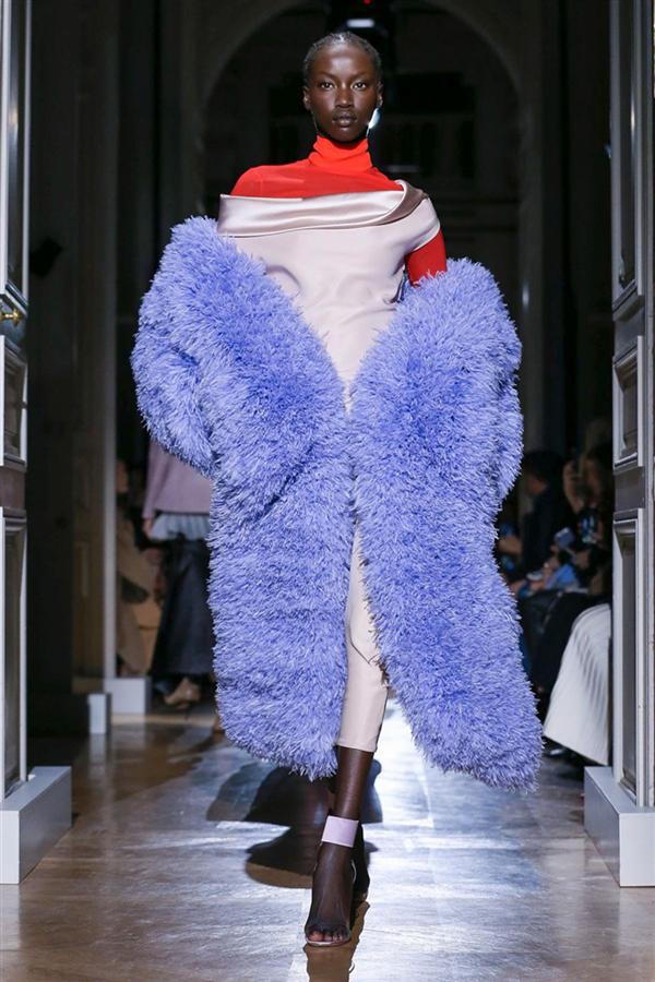 Valentino Haute Couture İlkbahar/Yaz 2020 Tasarımları - Valentino Haute Couture İlkbahar/Yaz 2020 Tasarımları
