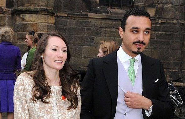 Vanessa Trump Suudi Prens İle Evleniyor