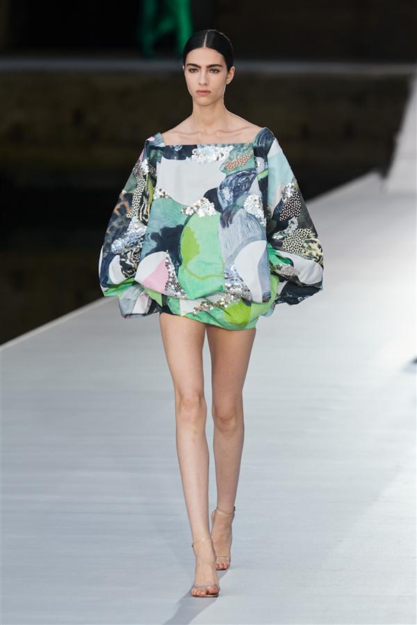 Venedik Şehrine Saygı Duruşu: Valentino Sonbahar 2021 Couture Koleksiyonu