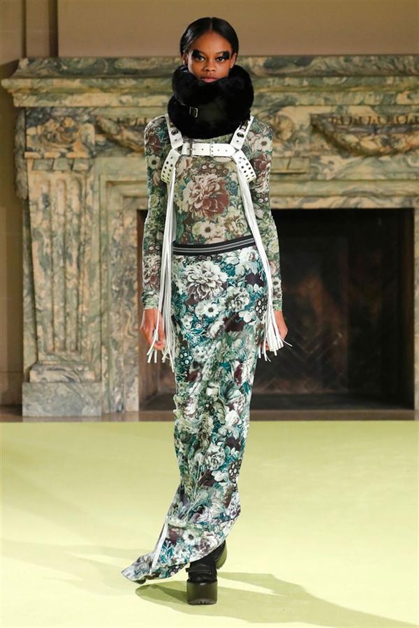 Vera Wang Sonbahar/Kış 2020 Koleksiyonu