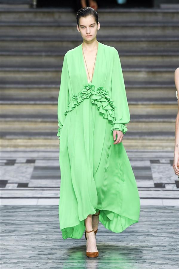 Victoria Beckham İlkbahar/Yaz 2020 Koleksiyonu - Victoria Beckham İlkbahar/Yaz 2020 Koleksiyonu