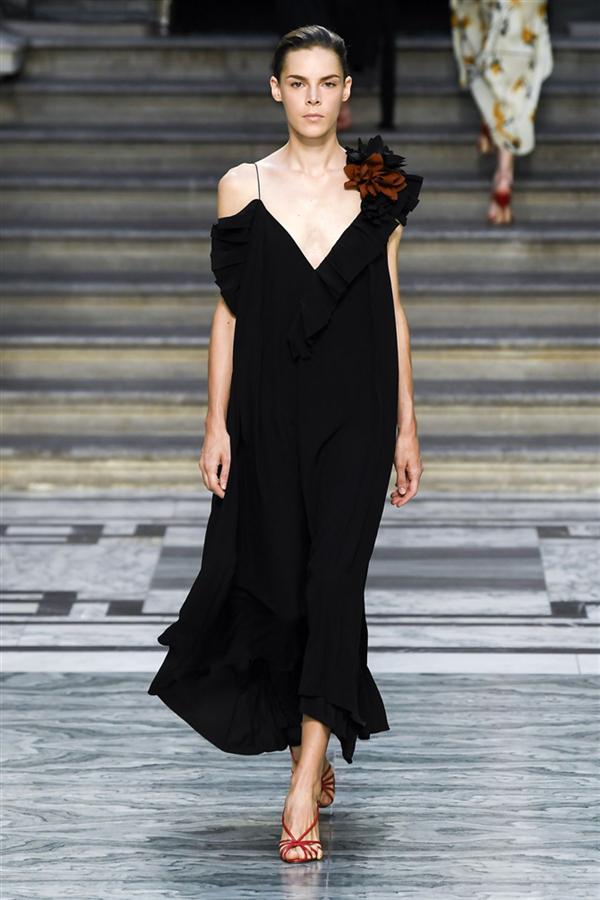 Victoria Beckham İlkbahar/Yaz 2020 Koleksiyonu