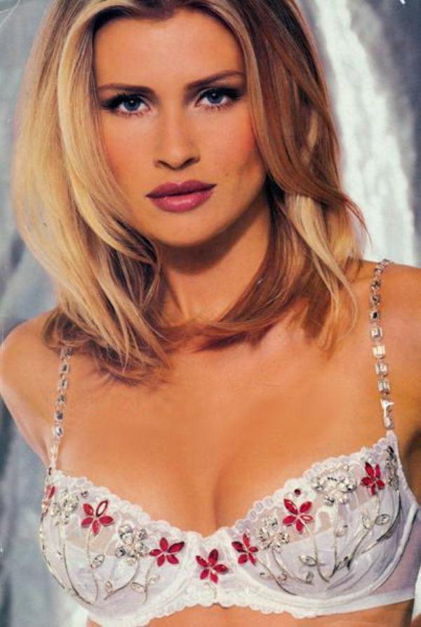 Victoria's Secret Tarihinin Gelmiş Geçmiş En Pahalı Sütyenleri - Victoria's Secret Tarihinin Gelmiş Geçmiş En Pahalı Sütyenleri
