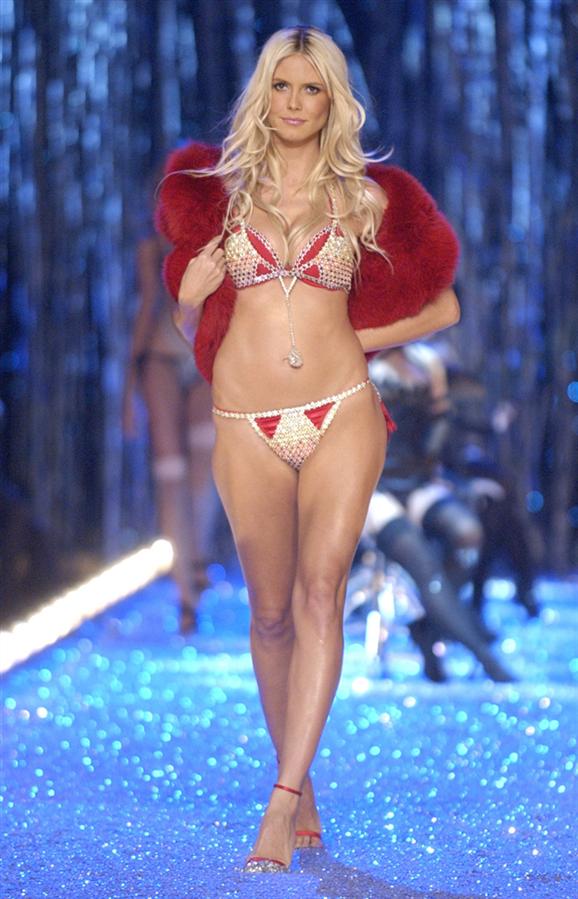 Victoria's Secret Tarihinin Gelmiş Geçmiş En Pahalı Sütyenleri