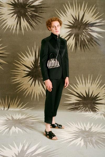 Vivienne Westwood 2021 İlkbahar/Yaz Tasarımları - Vivienne Westwood 2021 İlkbahar/Yaz Tasarımları
