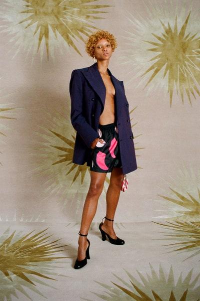 Vivienne Westwood 2021 İlkbahar/Yaz Tasarımları