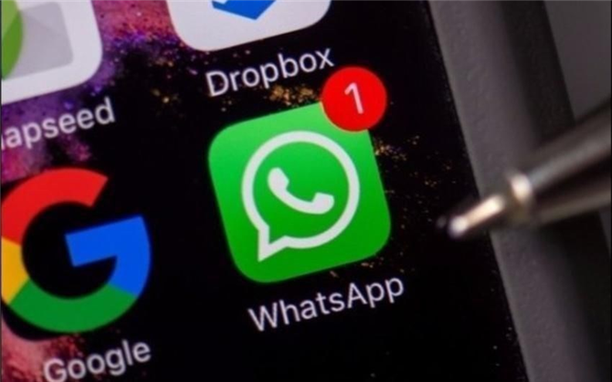 WhatsApp Desteği Çekiyor