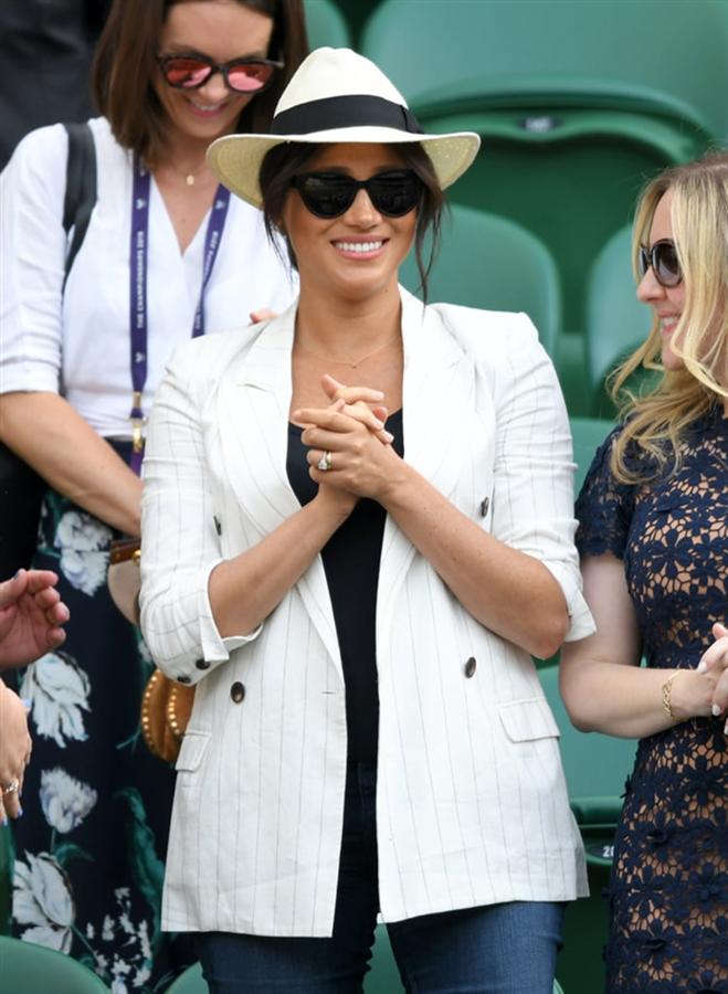 Wimbledon 2019'un En Şık İsimleri - Wimbledon 2019'un En Şık İsimleri