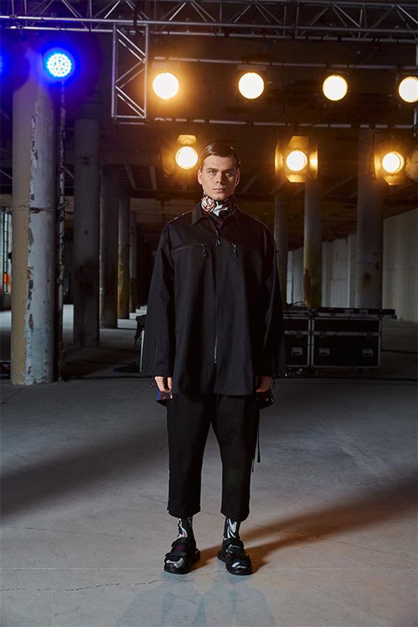 Y Plus by Yakup Biçer Sonbahar/ Kış 2021-22 Koleksiyonu
