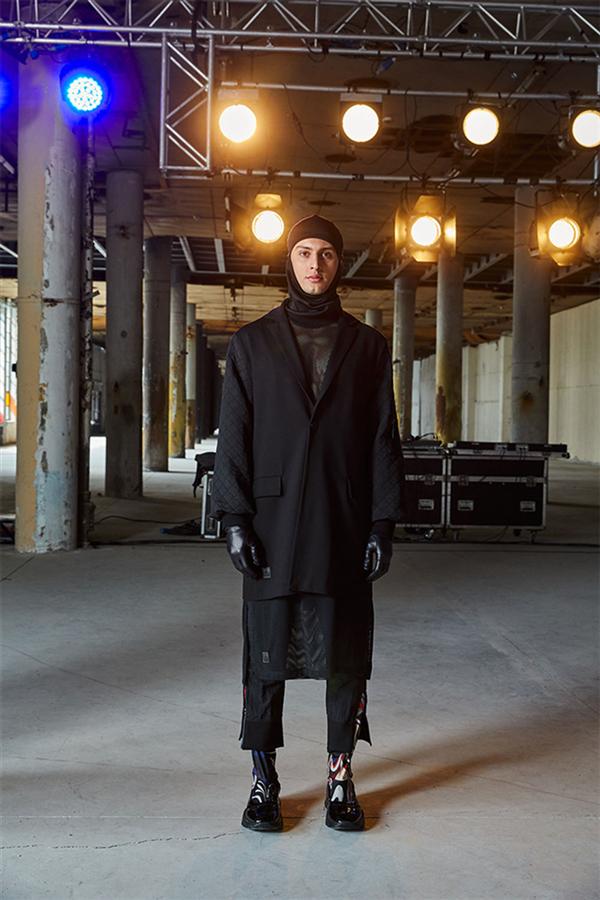 Y Plus by Yakup Biçer Sonbahar/ Kış 2021-22 Koleksiyonu - Y Plus by Yakup Biçer Sonbahar/ Kış 2021-22 Koleksiyonu